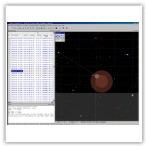 Alcyone Ephemeris: Lunar Eclipse 1504-02-29 ('Columbus' Eclipse')